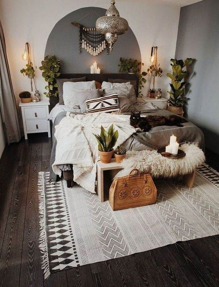 Schlafzimmer, 27 top aesthetic room decor vintage 4020 in 2020  .
