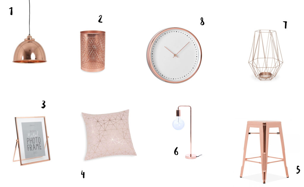 Badezimmer, une deco 100 rose gold douce pagaille scaled  .